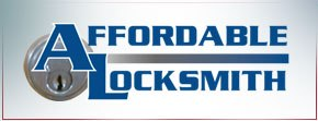 affordable locksmith llc logo