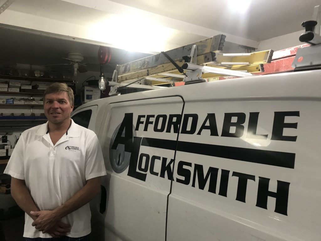 One of the Best Locksmith Companies in Milwaukee